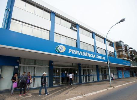 Reabertura das agências do INSS é adiada para 14 de setembro