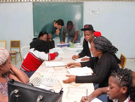 SMDS cria programa de ensino de português para refugiados