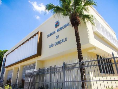 Câmara de Vereadores publica edital para concurso: 74 vagas