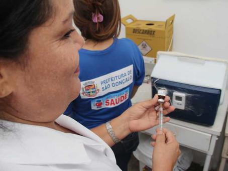 'Não temos detalhe de quando e quantas vacinas serão entregues' em SG, diz responsável por vacinação