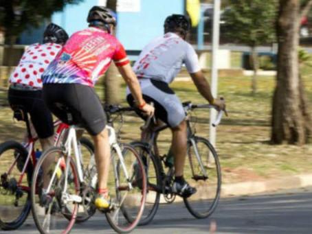 FASG oferece curso gratuito de ciclismo neste domingo