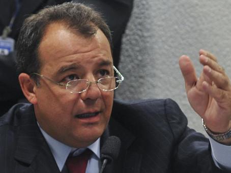 Justiça autoriza leilão de bens de Cabral e Adriana Ancelmo