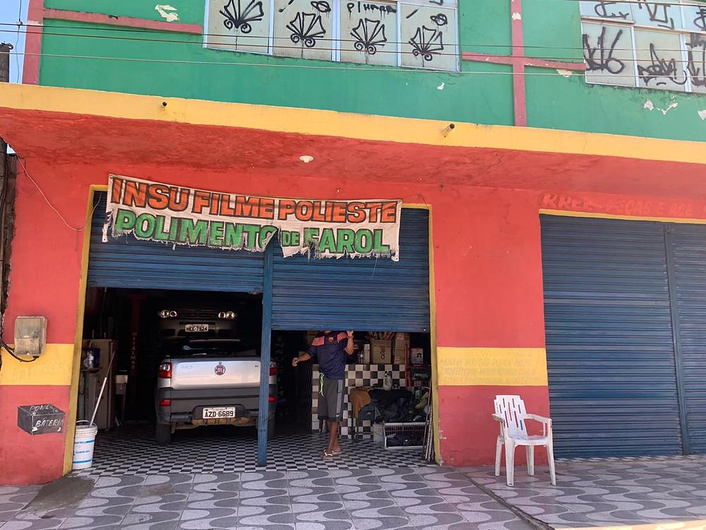 Comércio deverá ficar fechado/Foto: Divulgação