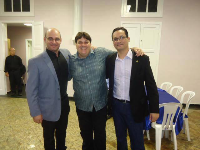 Tradock, Wölbert e Wilson Tafulhar