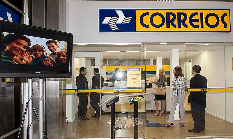 O governo espera atender 27 milhões de solicitações através dos Correios - Foto: Elza Fiuza/ Agência Brasil