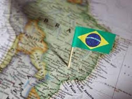Brasilândia: um pedacinho brasileiro, por Erick Bernardes