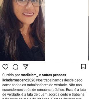 Sindicato responde a insulto de secretária de Educação de São Gonçalo