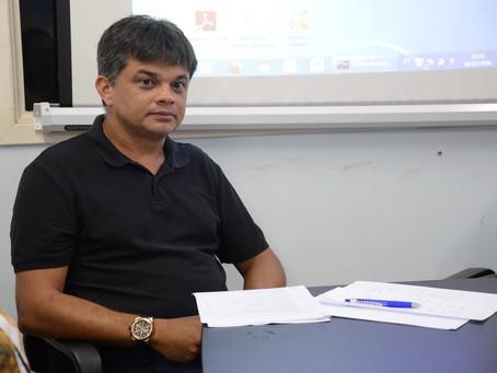 Dimas Gadelha continuará à frente da Saúde no governo Nanci