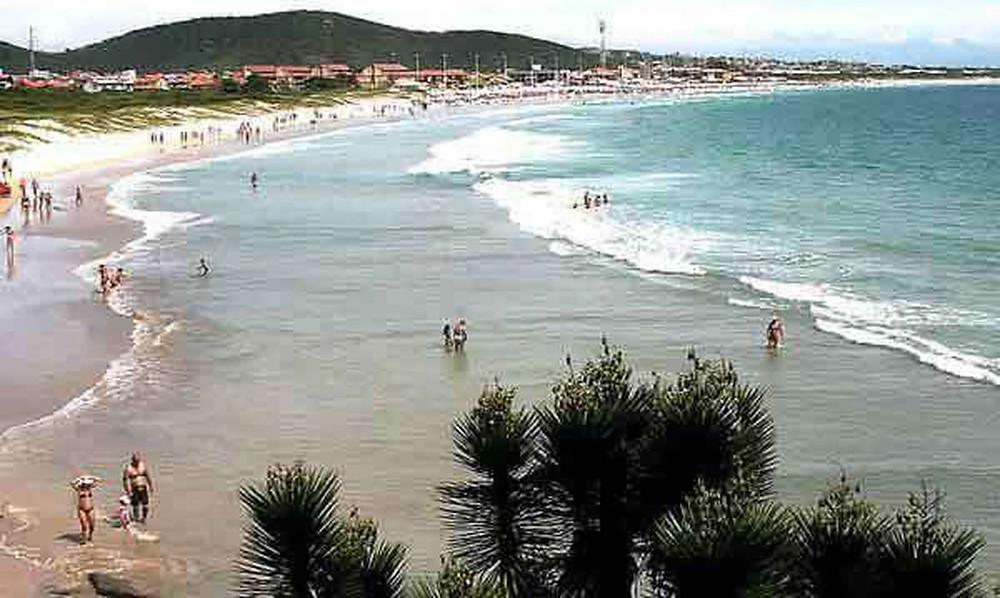 Praia de Peró/Foto: Divulgação