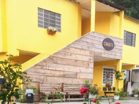 Teatro Armazém, em São Gonçalo, pede socorro