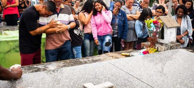 Foto: Plantão Enfoco/Wallace Rosa
