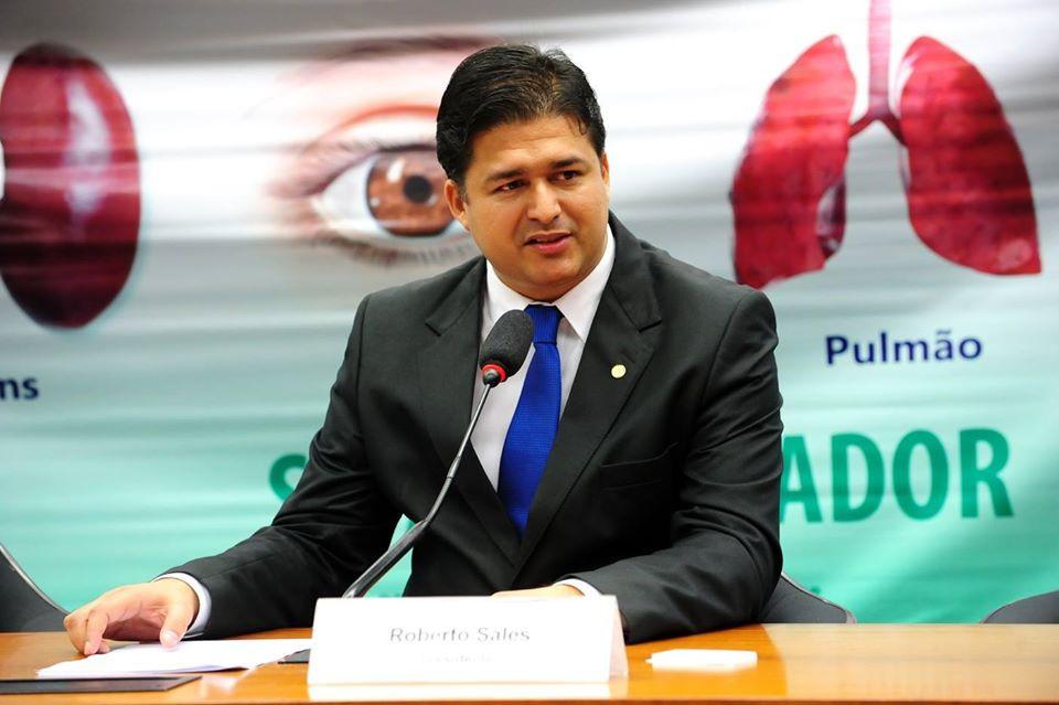 Roberto Sales/Foto: Divulgação