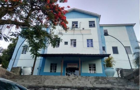 Hospital Luiz Palmier é referência em Covid-19/Foto: Divulgação