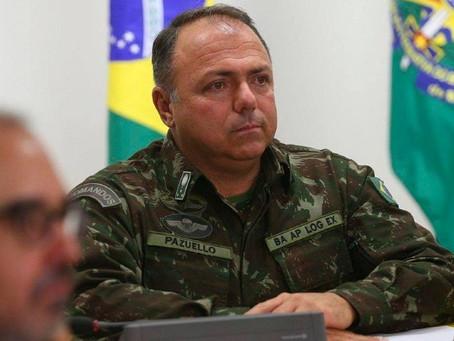 Projeto de lei quer barrar atuação de militares da ativa em cargos civis