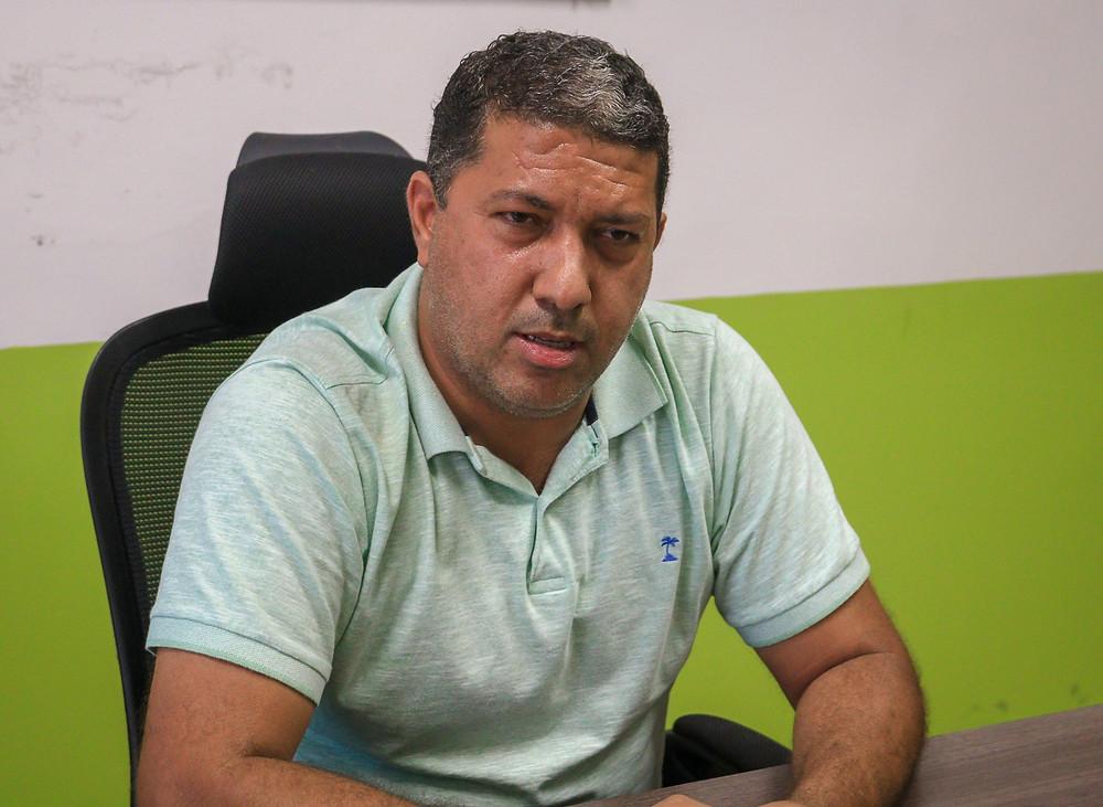 Dejorge Patricio/Foto: Divulgação