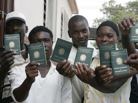 Os refugiados no Brasil, o Serviço Social e a globalização de direitos