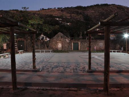 Obra do Canto de Itaipu será entregue nesta quinta-feira