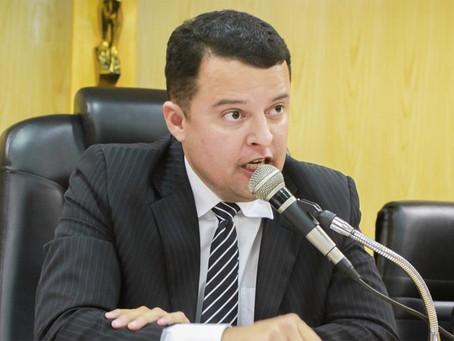 Vereador aciona MP para obter informações sobre Teatro Municipal