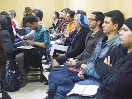 Cultura: formulando políticas públicas para avançar