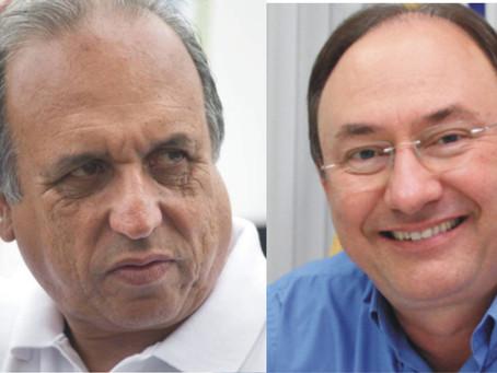 Para massacrar servidor e privatizar Cedae, Pezão Nomeia Mulim