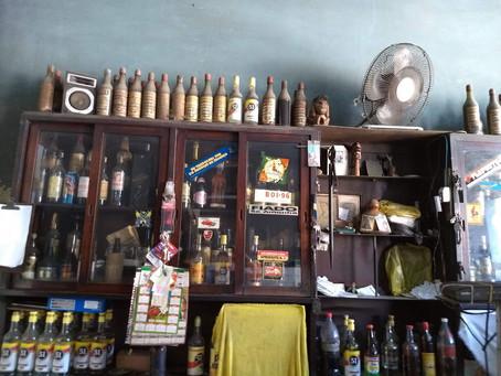 Gambá e o Gran Cassino Palha Seca, por Sammis Reachers