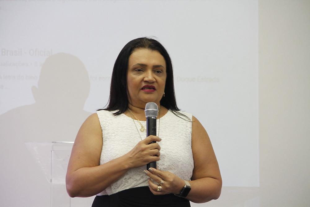 Mari Auxiliadora/Foto: Divulgação