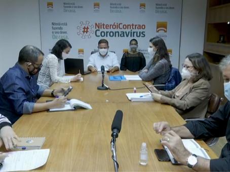 Niterói credencia para 'Programa Escola Parceira'