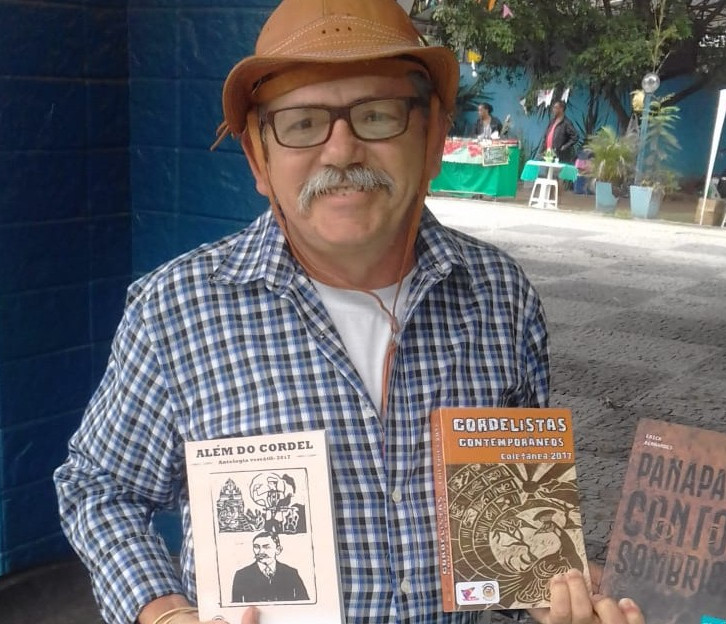 """Zé Salvador: """"São Gonçalo me recebeu e me acolhe até hoje com dignidade"""""""