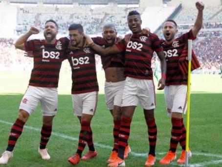 O poder econômico do Flamengo, por Victor Machado