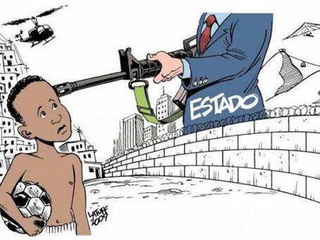 Esforço para entender o racismo, por Mário Lima Jr.