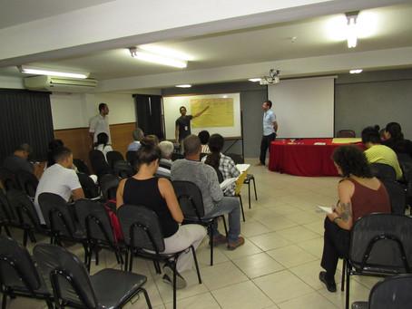 Recuperação da Mata Atlântica é discutida em São Gonçalo