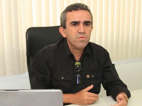 """Evanildo Barreto: """"Trabalhamos para agilizar as licenças ambientais em Guaxindiba"""""""