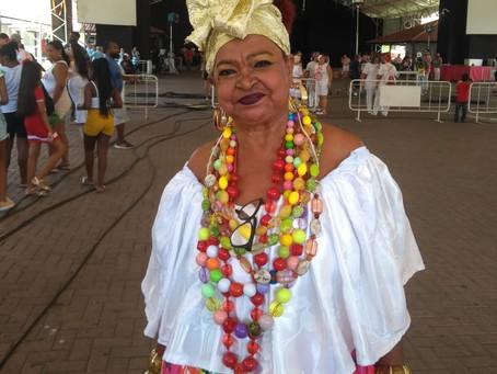Tia Cléa: Amor incondicional ao samba - de Mãe para Filha, por Oswaldo Mendes