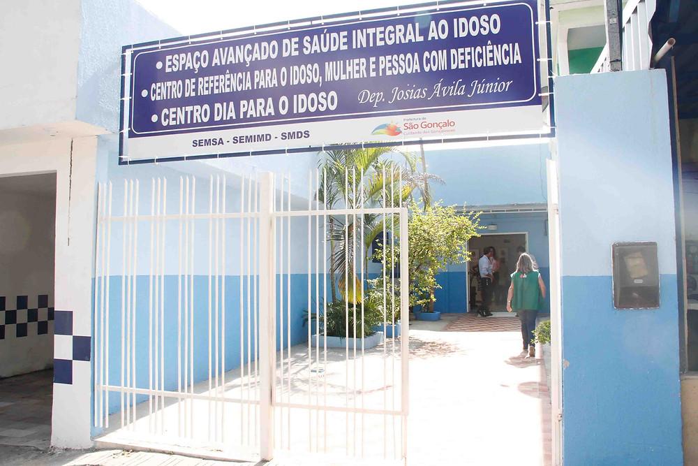 Todas as unidades estão fechadas/Foto: Divulgação