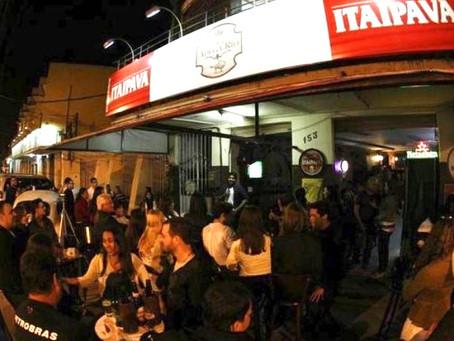 Bares e restaurantes do Rio receberão incentivos fiscais até 2032
