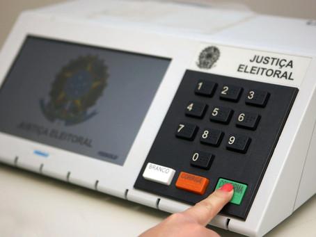 Domingo voto por Roberto Sereno, por Helcio Albano