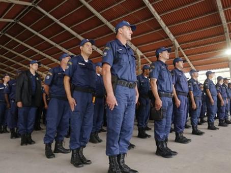 Guarda de SG passa a ter direito à gratificação no salário