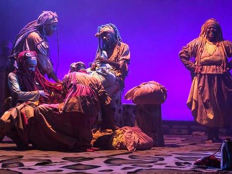 Artistas gonçalenses surpreendem expectativas do Teatro Municipal de Niterói