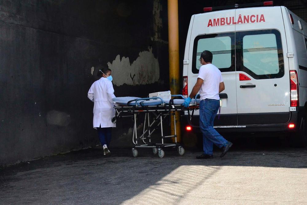 Números de casos na cidade podem explodir nos próximos dias/Foto: Divulgação
