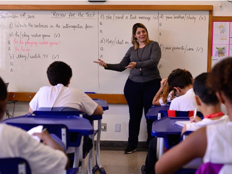 Itaboraí realiza processo seletivo para professores