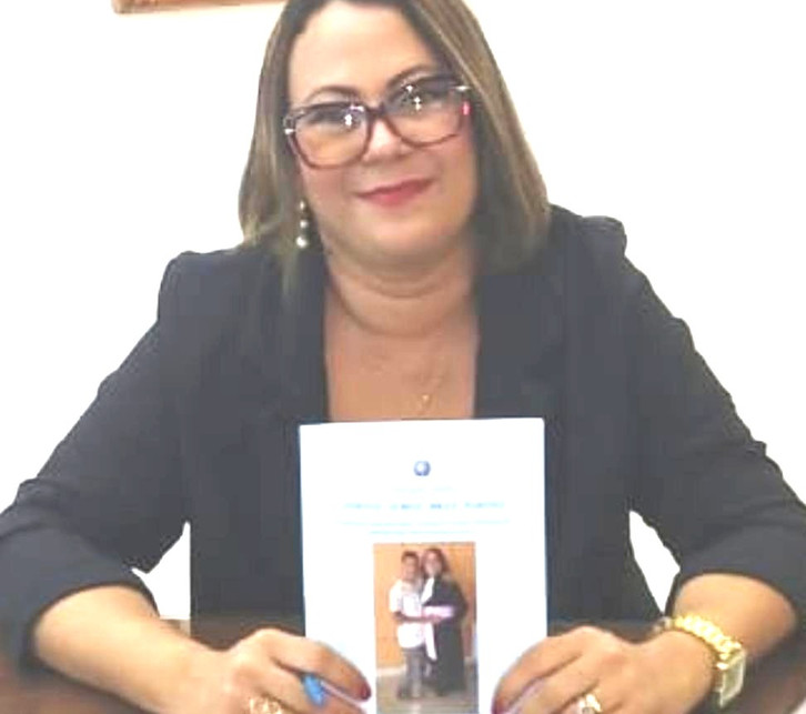 Elisângela Habitar: 'Quando paramos de lutar ou sonhar estamos mortos'