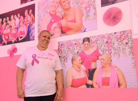 Outubro Rosa em SG terá ações de prevenção ao câncer