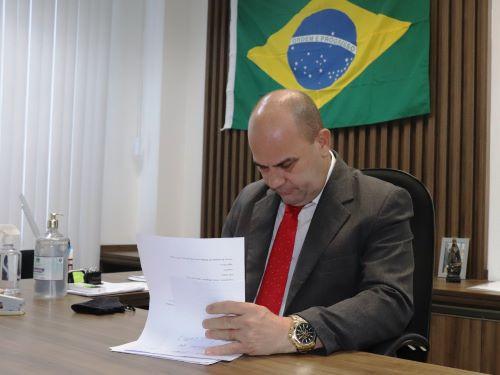 Lecinho/Foto: Câmara de Vereadores