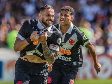 O time da virada, por Victor Machado