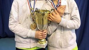 Championnat de France des Régions U14