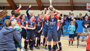 Finale Amiens SC-Valenciennes