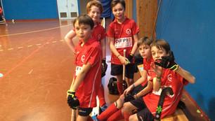 Tournoi 1 à Amiens