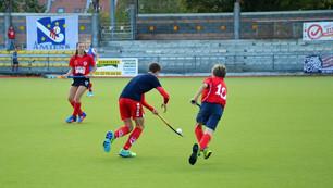 Amiens U16 - Valenciennes (1-4)