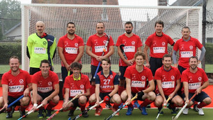 Amiens SC2 - Wattignies 2-1