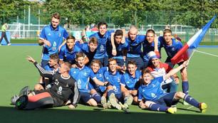 Austria / France U18